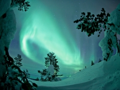 Viajes Laponia Fin de Año 2017: Viaje Laponia semana de aventura 2017