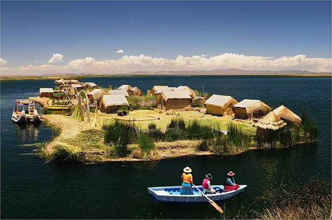 Viajes Perú 2019 y 2020: Viaje a Perú experiencias 15 días