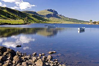 Viajes a Escocia Semana Santa 2021: Viaje cultural Escocia Total 6 días