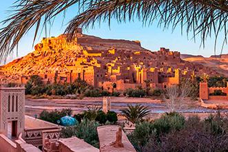 Viajes Marruecos 2020: Viaje a Marruecos Ciudades Rojas 8 días