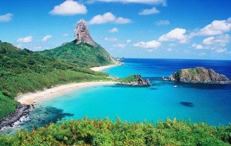 Viajes Brasil: Viaje a la Costa de Brasil en 14 Días