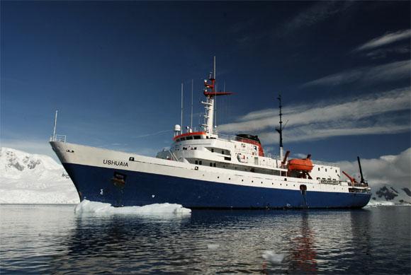 Viajes a la Antártida: Viaje Antártida Tras el círculo Polar Ártico
