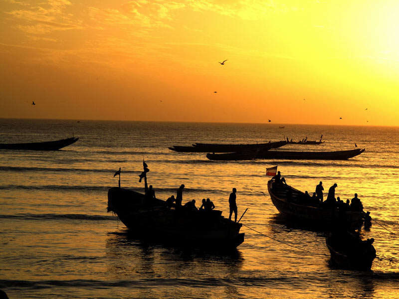 Viajes Senegal Navidad y Fin de Año 2019: Viaje a Senegal Fin de año en el País Bassari 10 días