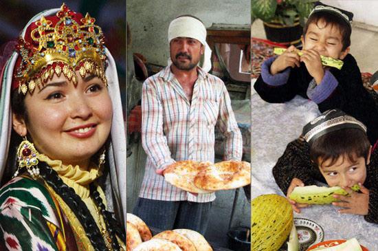 Viajes Uzbekistán 2017: Viaje La Ruta de la Seda 8 días
