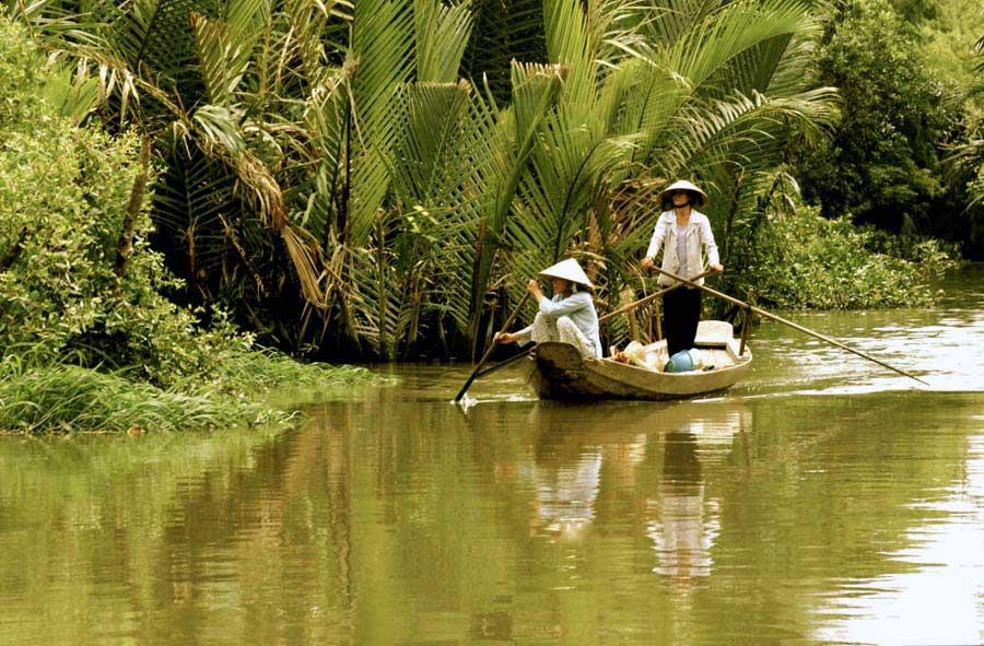 Viajes Vietnam Camboya: Viaje a Vietnam y Camboya 12 días