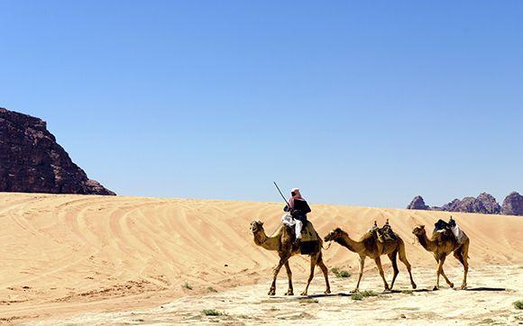 Viajes Jordania Navidad: Viaje a Jordania Fin de Año en Wadi Rum 10 días