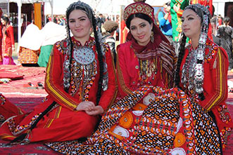 Viajes Uzbekistán y Rusia 2017: Viaje a Uzbekistán y Moscú cultural 15 días