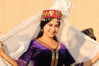 Viajes Uzbekistán 2018: Viaje a Uzbekistán y Kirguistán 12 Días