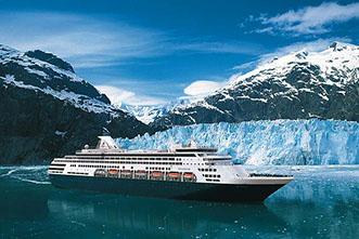Viajes Canadá y Alaska 2017: Viaje Canadá, Rocosas Vancouver con Crucero Alaska 15 días