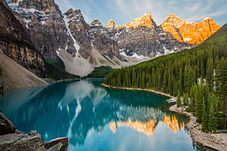 Viajes Canadá 2018: Viaje Vancouver con crucero Alaska y Rocosas 16 días