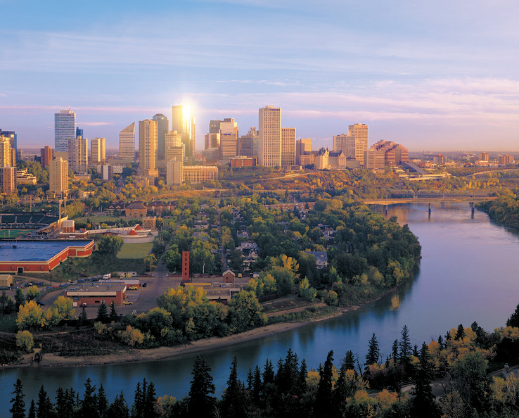 Viajes Canadá 2018: Viaje Calgary, Rocosas, Edmonton 8 días