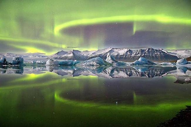 Viajes Islandia 2017: Viaje Islandia y Auroras Boreales, Invierno 8 días