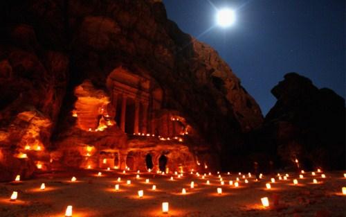 Viajes Jordania Navidad 2017: Viaje a Jordania Fin de Año en Petra 8 días