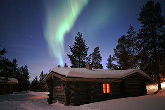 Viajes a Laponia en Navidad 2017: Viaje Laponia Kemi 2017