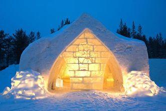 Viajes Laponia Invierno 2018: Viaje Laponia Kätkävaara semana en invierno