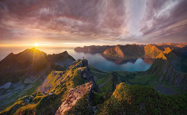 Viajes Noruega 2019: Viaje a los fiordos noruegos 2019