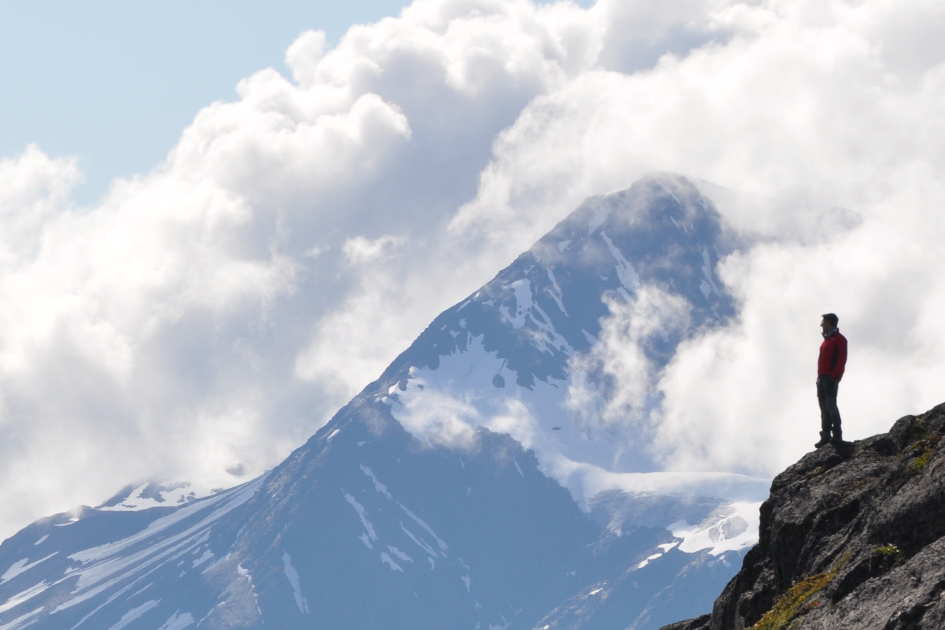 Viajes Alaska 2019: Viaje a Alaska en Canoa y Trekking 16 días