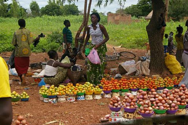 Viajes Burkina Faso 2018: Viaje a Burkina Faso, etnias 13 días