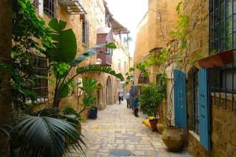 Viajes Oriente Próximo 2018: Viaje Oriente próximo clásico con Damasco y Tierra Santa 20 días