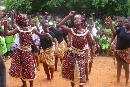 Viajes Ghana Semana Santa 2018: Viaje a Ghana Semana Santa 9 días