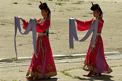 Viajes Mongolia 2016: Viaje Festival Naadam Mongolia julio 2016