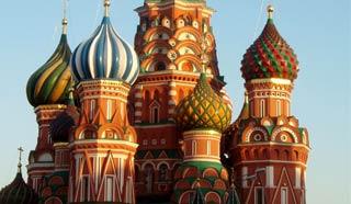 Viajes Rusia Semana Santa 2020: Viaje a Rusia San Petersburgo y Moscú Básico 8 días