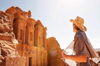 Viaje Jordania Semana Santa 2018: Viaje Jordania Clásica 2