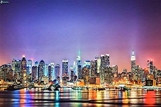 Viajes Nueva York Semana Santa 2018: Viaje a Nueva York Alto y Bajo Manhattan en Semana Santa