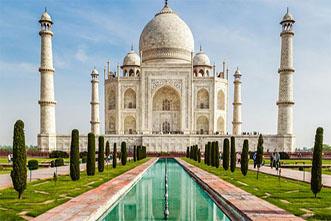 Viajes India Semana Santa 2018: Viaje a India  Semana Santa 2018