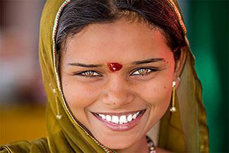 Viajes a India 2018: Viaje India Pequeños Palacios del Rajasthan + Varanasi 16 días