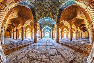 Viajes Irán 2016: Viaje a Irán destacado 8 Días