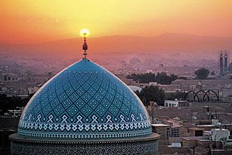 Viajes Irán Navidad 2017: Viaje Irán Fin de Año 12 días Teheran - Kerman