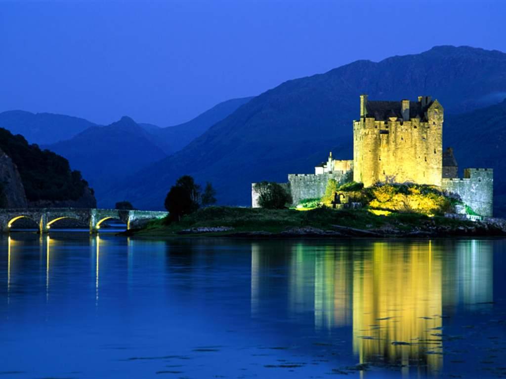 Viajes a Escocia:  Rutas auto-guiadas para viajar por Escocia