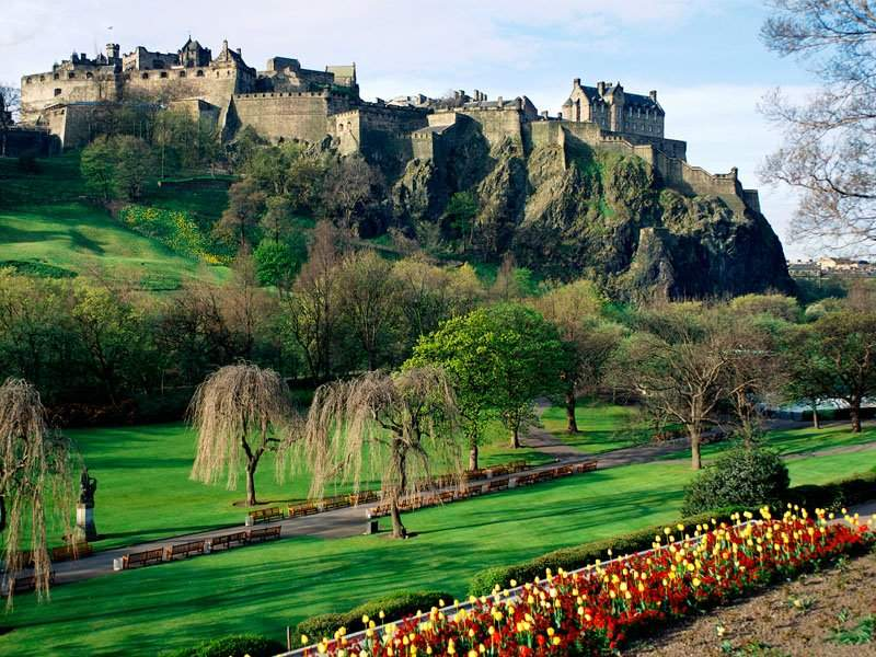 Viajes Escocia: Viaje de senderismo y trekking con guías en castellano