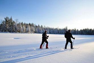 Viajes a Laponia Fin de Año 2017: Viaje a Laponia al círculo Polar Ártico Navidad 2015