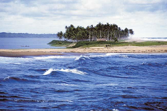 Viajes Costa de Marfil 2020: Viaje a Costa de Marfil playas 15 días