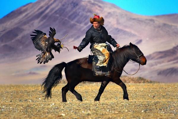 Viajes Mongolia : Viaje Mongolia Festival Naadam julio