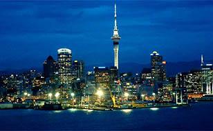 Viajes Nueva Zelanda 2018: Viaje Geyserland 5 días