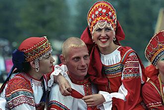 Viajes Rusia 2018: Viaje a Rusia San Petersburgo Moscú y Kazán - 9 días