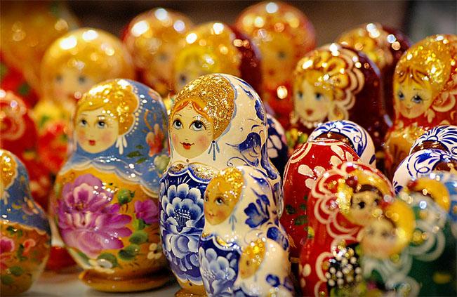 Viajes Rusia 2018: Viaje Rusia Irkutsk y Lago Baikal 7 días