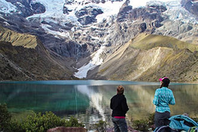 Viajes Perú 2017: Viaje Perú Trekking Salkantay