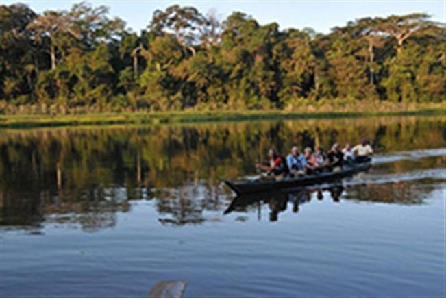 Viajes Perú 2017: Viaje Perú Selva Tambopata. Amazonas