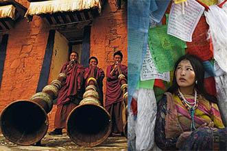 Viajes Tibet 2018: Viaje a Tibet 8 Días