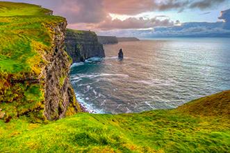 Viajes Irlanda 2018: Viaje Irlanda Isla Esmeralda 6 días