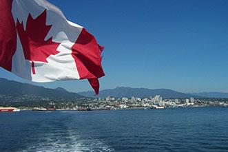 Viajes Canadá: Viaje Canadá Fly & Drive Expreso de las montañas 8 días