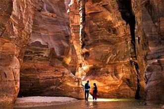 Viajes Jordania 2018: Viaje a Jordania trekking 8 días