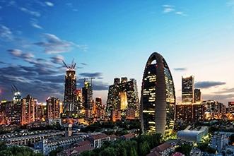 Viajes China 2018: Viaje a Pekin y Shanghai 8 Días