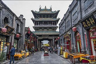 Viajes China 2018: Viaje a China clásica 10 dias