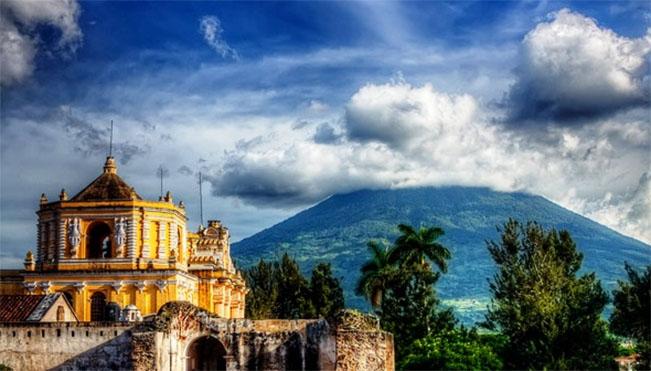 Viajes Guatemala 2018: Viaje a Guatemala Selvas y Volcanes