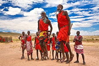 Viajes Kenia Tanzania Semana Santa 2018: Viaje Safari de Lujo 10 días